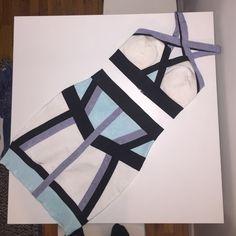 Necessary Clothing Skirts - Crop & Skirt Bandage Set