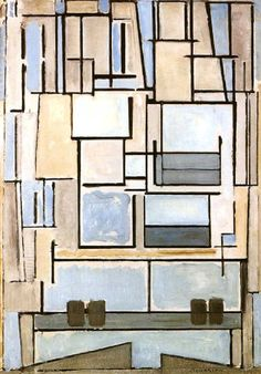 Oil on canvas. Piet Mondrian, Pierre Bonnard, Magritte, Henri Matisse, Monet, Picasso, Abstract Pattern, Abstract Art, Popular Paintings