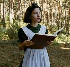 Pan's Labyrinth - Ivana Baquero (Ofelia)