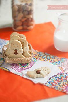 Recetas de dulces on pinterest recetas postres and mousse - Pequerecetas postres ...