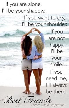 Something to do with ur bff or ur bffs,when u guys have the time,it summer and i. - - Something to do with ur bff or ur bffs,when u guys have the time,it summer and it time to make those bond stronger and what better way to do it than t. Soul Sister Quotes, Besties Quotes, Cute Couple Quotes, Cute Quotes, Bffs, Bestfriends, Friends Like Sisters Quotes, Forever Friends Quotes, Quotes About Sisters