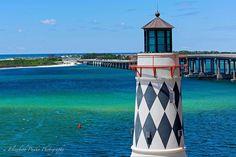 Lighthouse...Harbor Walk Village