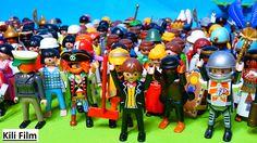 Ich habe ein neues PLAYMOBIL® 200 Abonnenten Special! Schaut es euch an und viel Spaß! Link in der Bio! I have a new PLAYMOBIL® 200 subscribers special! Checkt the Video out and have fun! Link in the bio! #playmobil #youtube #abonnenten #subscribers #200 #video #animation #stopmotion #film #kilifilm
