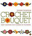 Crochet Bouquet - Annie Mendoza - Álbumes web de Picasa