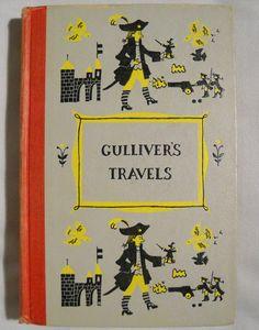 90 meilleures images du tableau Contes de Gulliver ...