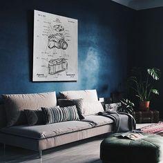 Čím väčší tým lepší ? 🤔 Obraz na mieru s motívom fotoaparátu Pentax 😉📸 Love Seat, Couch, Throw Pillows, Bed, Furniture, Home Decor, Homemade Home Decor, Sofa, Cushions