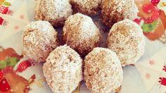 Diós gesztenyecsúcs, egy igazi sütés nélküli karácsonyi süti! Muffin, Cakes, Baking, Breakfast, Shop, Desserts, Diets, Candy, Mudpie