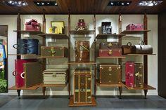 Louis Vuitton L'Aventure Pop-up Shop – Paris