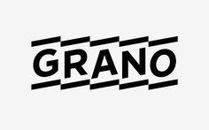 Grano on Behance