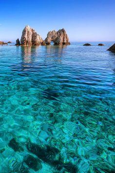 Antiparos Island | Greece Travel Guide - Easy Planet Travel