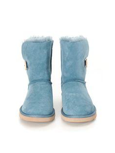 http://youtu.be/iYIkUb3kQ4Y  UGG BAILEY BUTTON BOOTS - 5803W EVERGLADE