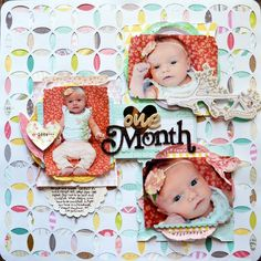 One+Month+by+PaigeTaylorEvans+@2peasinabucket
