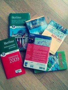 """E oggi ... """"lavoro"""" per me ! #serendipity555 #viaggi #BerlinMarathon #RunningCoach #Berlino Seguimi su www.facebook.com/Serendipity555"""