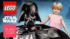 Лего Звездные войны - Дарт Вейдер / Lego Star Wars Darth Vader 75111