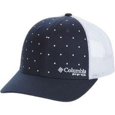 Columbia Sportswear Women s PFG Mesh Ball Cap a54b11eafd5