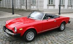 I had a 1981 fuel injected Fiat Spider several years ago and had great luck with it. They have really gone up in value.