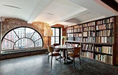 windows, books....