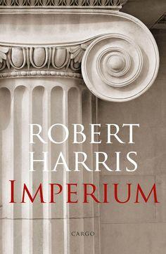 1.Cicero-Op zijn eenentwintigste heeft Marcus Cicero slecht één levensdoel: heerschappij over de Romeinse staat, imperium.