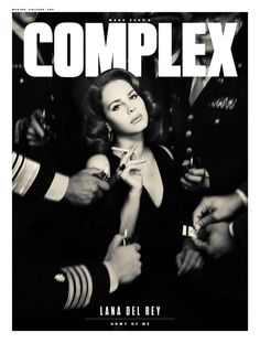 """Lana Del Rey Talks """"Lust for Life,"""" Avoiding Cultural Appropriation, and Getting Political"""