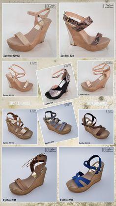 Stella Mccartney Elyse, Athens, Platform, Footwear, Wedges, Facebook, Sandals, Gallery, Handmade
