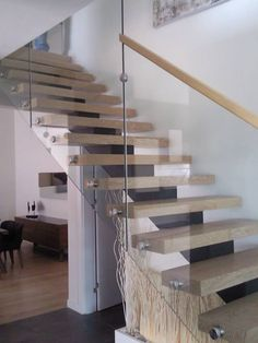 Lamine parke merdiven Stairs, Home Decor, Stairway, Decoration Home, Room Decor, Staircases, Home Interior Design, Ladders, Home Decoration