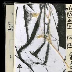 Plis et arbore-scence — Fabienne Verdier