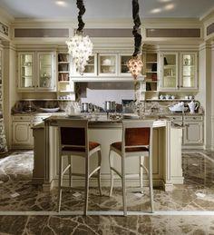 My kitchen L\'Ottocento Cucine | Mobilim | Pinterest | Kitchens