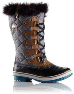Women's Tofino™ Felt Boot