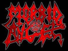 Los Ex- miembros de MORBID ANGEL se reúnen en Banda de Versiones I AM MORBID