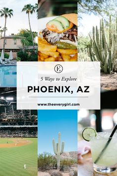 5 Ways to Explore Phoenix, Arizona