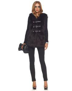 LOVE this MK coat! LOVE MK