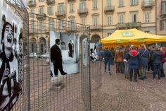 La mostra di Mario De Biasi #mariacallas #onassis
