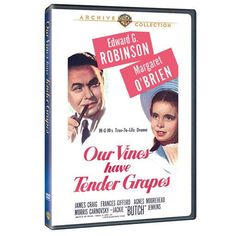Our Vines Have Tender Grapes (Mod) from Warner Bros.: An endearing and quietly rhapsodic slice of Americana about… #Movies #Films #DVD Video