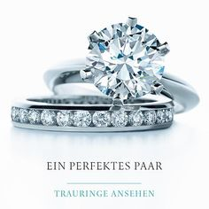 Traum :) Verlobungsringe | Tiffany & Co.
