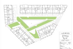 Social Housing CasaNova a Bolzano - CDM Architetti Associati | Arketipo
