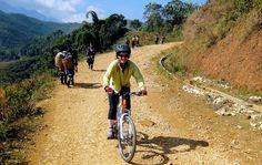 Sapa Biking Tours are great adventure sapa biking tours in vietnam. Sapa Biking Tours offer travelers great adventure biking tours explore sapa vietnam