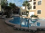 Privately owned holiday homes, Costa Calida, Spain. Direct from the owners. S566