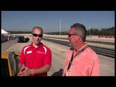 Exotic Driving at the Walt Disney World Speedway - Episode 159 - TravelwithRick.com