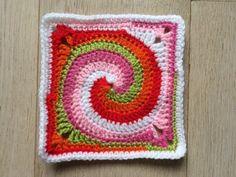 142 - spiraal van alle kleuren