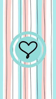 Heart Wallpaper, Cute Wallpaper Backgrounds, Love Wallpaper, Cute Wallpapers, Instagram Logo, Instagram Feed, Instagram Story, Couple Name Tattoos, Cupcake Art