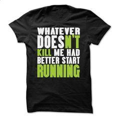 Running Tshirt - #cheap t shirts #cool hoodies for men. ORDER HERE => https://www.sunfrog.com/Fitness/Running-Tshirt.html?id=60505