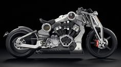 Confederate has been releasing Combat motorcycles regularly since 1999; just during my short tenure in these parts we've seen the formidable X132 Hellcat Combat and its follow-up, the equally vicious X132 Hellcat Speedster. But when it comes to the
