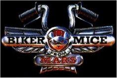 Biker mice from mars!!!