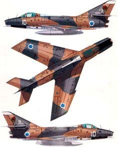Tipo  Cazabombardero  Fabricante Dassault Aviation  Introducido  1957  Primer vuelo  2 de marzo de 1955    Generación    2º  Retirad...