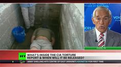 Ron Paul on CIA torture report
