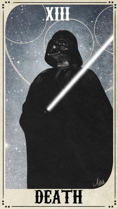 tarot cards star wars - Google Search