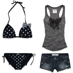 """abercomie and fitch"" by kelsey-raye-kimble on Polyvore"