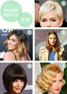 Im really loving the ombre hair color on Miley Cyrus. Decorative Hair Combs, Ombre Hair Color, Pixie Cut, Miley Cyrus, Hair And Nails, Hair Clips, Your Hair, Cool Hairstyles, Beauty Hacks