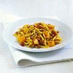 Primi piatti con la zucca: 10 ricette sfiziose