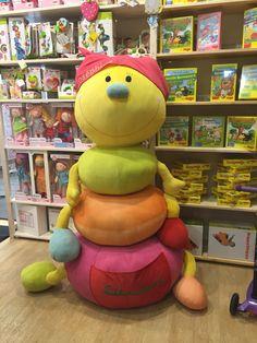 Lilliputiens  www.kindervilla.nl